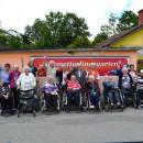 PM Seniorenzentrum Dietenheim reist ins Allgaeu