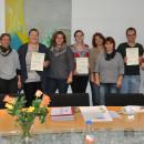 Rumaenische Pflegekräfte in den Seniorenzentren der Pflegeheim GmbH Alb-Donau-Kreis
