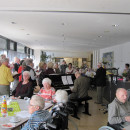 Seniorenzentrum Erbach | Frühlingsfest