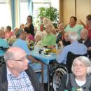 Seniorenzentrum Ehingen, Sommerfest 2017