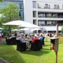 Sommerfest im Seniorenzentrum Blaustein