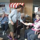 Seniorenzentrum Ehingen, Aktionen zur Woche der Demenz